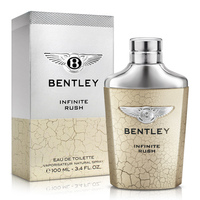 Bentley Infinite Rush /мъжки/ eau de toilette 60 ml