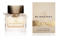 Burberry My Burberry /дамски/ eau de toilette 50 ml