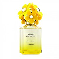 Marc Jacobs Daisy Eau So Fresh Sunshine /дамски/ eau de toilette 75 ml (без кутия, с капачка)