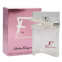 Salvatore Ferragamo F For Fascinating /дамски/ eau de toilette 90 ml
