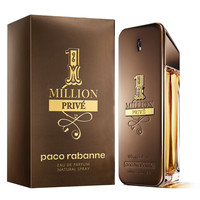 Paco Rabanne 1 Million Prive /мъжки/ eau de parfum 100 ml