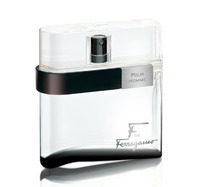 Salvatore Ferragamo F By Ferragamo Black /мъжки/ eau de toilette 100 ml (без кутия)