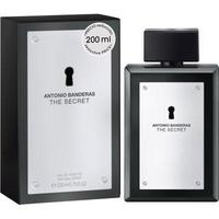 Antonio Banderas The Secret /мъжки/ eau de toilette 200 ml
