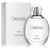 Calvin Klein Obsessed 2017 /мъжки/ eau de toilette 30 ml