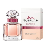 Guerlain Mon Guerlain Bloom Of Rose /дамски/ eau de toillet 50 ml