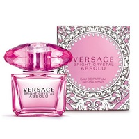 Versace Bright Crystal Absolu /дамски/ eau de parfum 50 ml