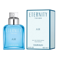 Calvin Klein Eternity Air /мъжки/ eau de toilette 100 ml
