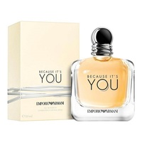 Armani Because It's you /дамски/ eau de parfum 150 ml