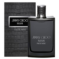 Jimmy Choo Man Intense /мъжки/ eau de toilette 100 ml