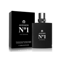 Aigner No 1 Intense /мъжки/ eau de toilette 50 ml