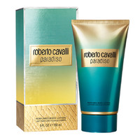 Roberto Cavalli Paradiso /дамски/ body lotion 150 ml /2015
