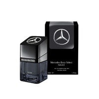 Mercedes-Benz Select Night /мъжки/ eau de parfum 50 ml
