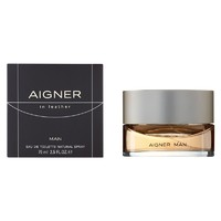 Aigner In Leather /мъжки/ eau de toilette 75 ml