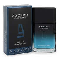 Azzaro Pour Homme Naughty Leather /мъжки/ eau de toilette 100 ml