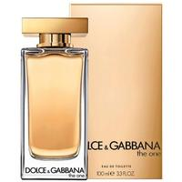 Dolce & Gabbana The One /дамски/ eau de toilette 100 ml
