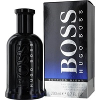 Hugo Boss Boss Bottled Night /мъжки/ eau de toilette 200 ml