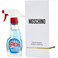 Moschino Fresh Couture! /дамски/ eau de toilette 30 ml
