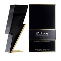 Carolina Herrera Bad Boy /мъжки/ eau de toilette 100 ml