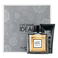 Guerlain L'Homme Ideal /мъжки/ Комплект - edt 50 ml + sh/gel 75 ml