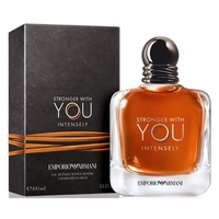 Armani Stronger With You Intesely /мъжки/ eau de toilette 100 ml