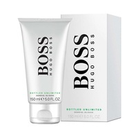 Hugo Boss Bottled Unlimited /мъжки/ shower gel 150 ml
