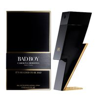Carolina Herrera Bad Boy /мъжки/ eau de toilette 50 ml