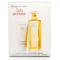 Elizabeth Arden 5th Avenue /дамски/ Комплект - edp 125 ml + b/lot 100 ml