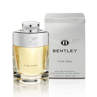 Bentley For Men /мъжки/ eau de toilette 100 ml