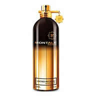 Montale Leather Patchouli /унисекс/ eau de parfum 100 ml - без кутия