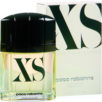 Paco Rabanne XS /мъжки/ aftershave lotion 100 ml