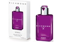 John Richmond X' Woman /дамски/ eau de toilette 40 ml /2014