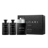 Bvlgari MAN Black Cologne /мъжки/ Комплект - edt 60 ml + a/s balm 40 ml + SH Gel 40 ml