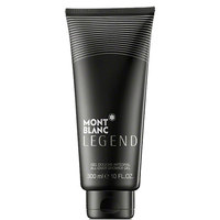 Mont Blanc Legend /мъжки/ shower gel 300 ml