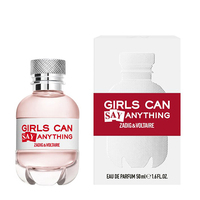 Zadig&Voltaire Girls Can Say Anything /дамски/ eau de parfum 50 ml
