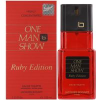 Bogart One Man Show Ruby Edition /мъжки/ eau de toilette 100 ml