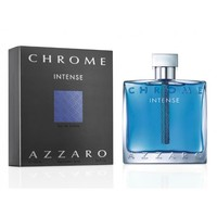 Azzaro Chrome Intense /мъжки/ eau de toilette 100 ml
