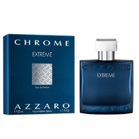 Azzaro Chrome Extreme /мъжки/ eau de parfume 50 ml