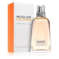 Thierry Mugler Cologne Take Me Out /унисекс/ EdT 100 ml