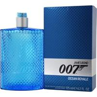 James Bond 007 Ocean Royale /мъжки/ eau de toilette 125 ml