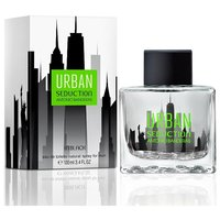 Antonio Banderas Urban Seduction In Black /мъжки/ eau de toilette 100 ml