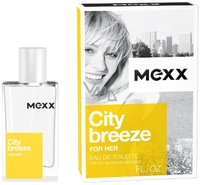 Mexx City Breeze /дамски/ eau de toilette 50 ml