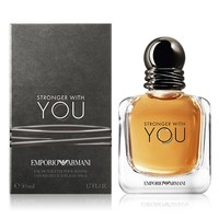 Armani Stronger With You /мъжки/ eau de toilette 50 ml