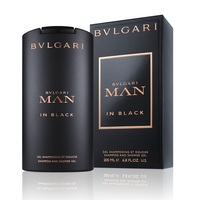 Bvlgari MAN In Black /мъжки/ shower gel 200 ml /2014