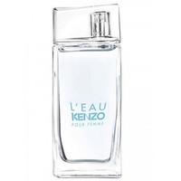 Kenzo L'Eau pour Femme /дамски/ eau de toilette 100 ml (L' Eau Par New Pack) (без кутия)