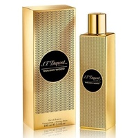 Dupont Golden Wood /унисекс/ eau de parfum 100 ml