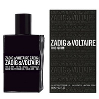 Zadig&Voltaire This Is Him! /мъжки/ eau de toilette 100 ml