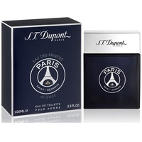 Dupont Paris Saint-Germain Eau Des Princes Intense /мъжки/ eau de toilette 100 ml
