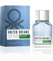 Benetton United Dreams Go Far /мъжки/ eau de toilette 100 ml