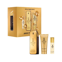 Paco Rabanne 1 Million /мъжки/ Комплект - edt 100 ml + sh/gel 100 ml + edt 15 ml