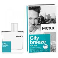 Mexx City Breeze /мъжки/ eau de toilette 75 ml